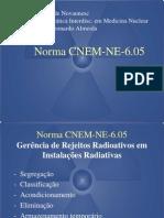Seminario CNEN 6.05