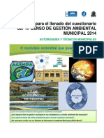 Instructivo Municipalidades Cgam 2014 060614