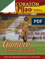 Revista Corazón Pijao (Edición 19)