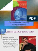 slides on organizational behaviour