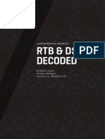 Rtbdsp Decoded