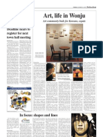 Korea Herald 20091124