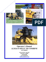 New Holland TX Operator Manual | Battery (Electricity