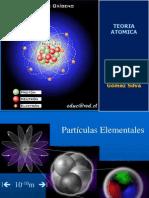 Sesion 4 Teoria Atomica