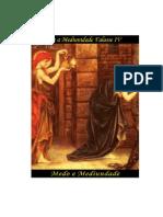 Se a Mediunidade Falasse 4 - Medo e Mediunidade.pdf