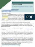 Cómo Se Hace Un Formulario de Contacto_ Un Mailer Con PHP