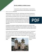Leyendas Del Peru Desconocidas