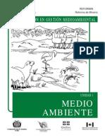 Guia Medio Ambiental
