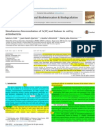 2014... Polti, Simultaneous Bioremediation of Cr(VI) and Lindane