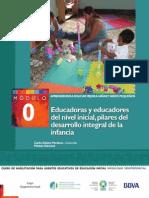 0. Educadores, Pilares Del Desarrollo Integral - Guatemala