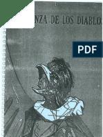 Julia Elena Fortun-La danza de los diablos(1961)
