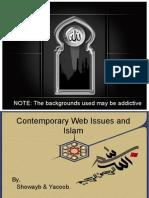 IT & Islam presentation