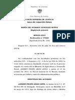 Sentencia contra exministro Andrés Felipe Arias.pdf