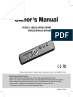 d 1304 Manual