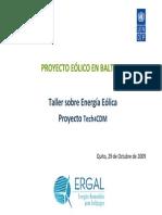 8_Proyecto Eolico en Baltra MDL