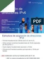 IPv6 Direccionamiento