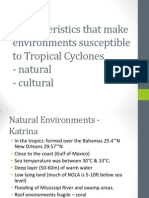 fq vulnerability to tropical cyclones - yazi  katrina pp-2