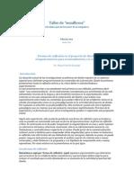 Mallol (2012) — Formas de Reflexión en el proyecto de diseño