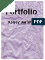 Kelsey Barrett Portfolio