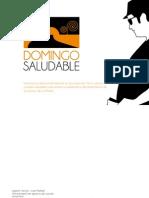 Rafael Ugarte - Proyecto Domingo Saludable