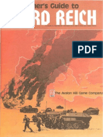 The Wargamer s Guide to Third Reich