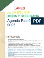 AGENDA PATRIOTICA 2025.ppt