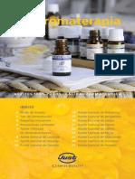Cuadernillo Nueva Aromaterapia