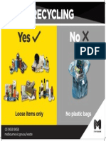 mcc recycling signs