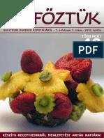 Kifőztük gasztro magazin 2010-02