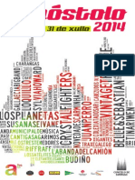 Program a Apostol 2014