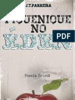 Piquenique No Éden - Poesia Cristã - J.T.Parreira