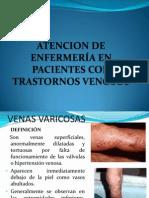 TRASTORNOS VENOSOS-1