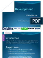 Group 4 Career Development Presentation