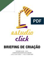 Briefing Estudio Click2012