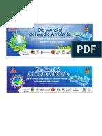 Banner Del Medio Ambiente