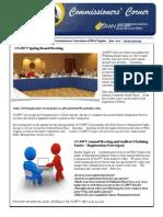 CCAWV Newsletter 06.2014