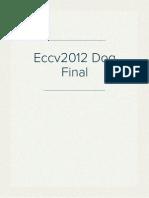 Eccv2012 Dog Final
