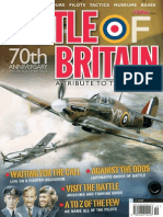 FlyPast.special.edition Battle.of.Britain.70th.anniversary.special.souvenir.issue