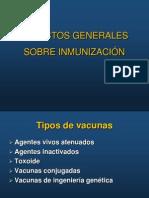 Inmunizaciones 2010 Capacitacion Enfermeros Nuevos Comprimid