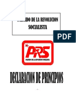 Documentos Basicos Prs
