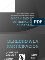 taller Mecanismo de participación ciudadana.pptx