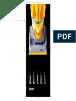 Dyson Manual