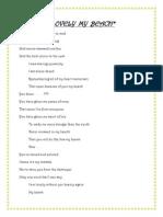 Puisi ku