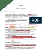Ley No. 224-48 Sobre Regimen Penitenciario