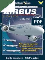 Airbus Series Evolution Vol.1