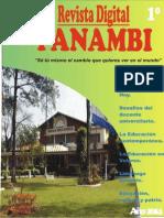 Revista Digital Didáctica