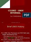 Unix PPT Lesson