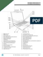 Manual HP8470P