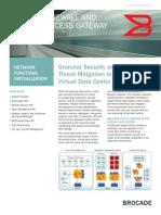 Vyatta Cisco Replacement Guide | Virtual Private Network