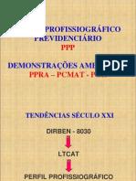 Apresentação PPP